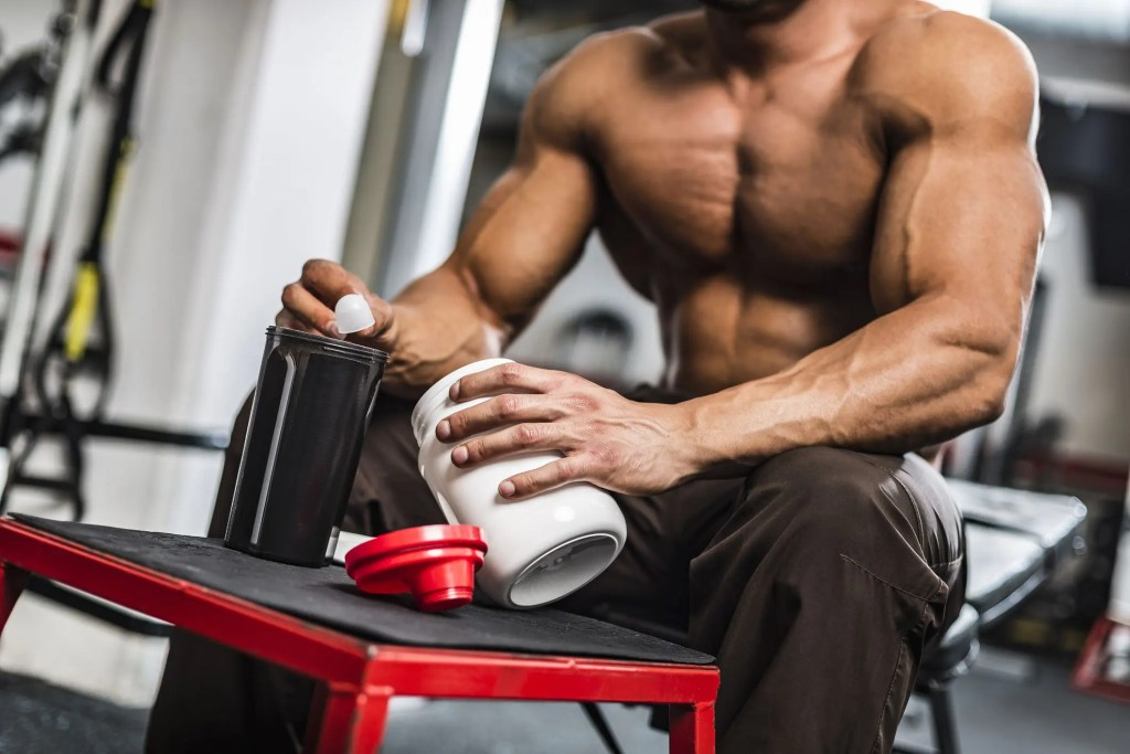 What makes a good pre-workout?