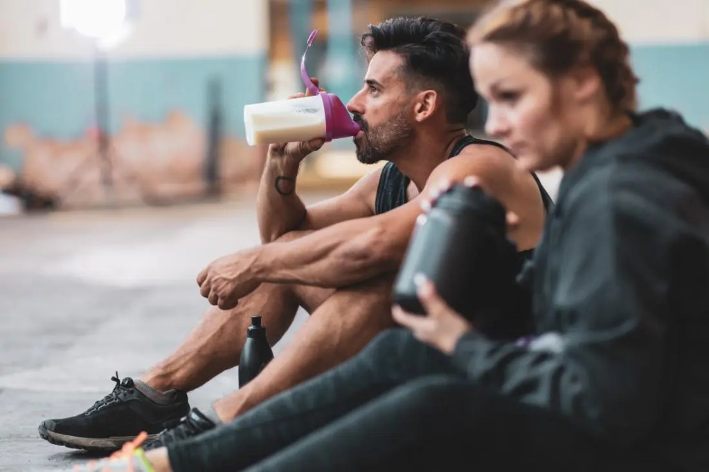 Choosing the Best Lactose Free Protein Powder
