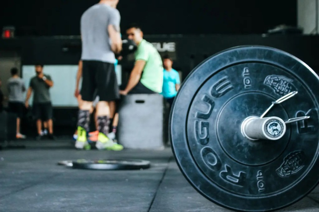 Market yourself as a CrossFit Professional