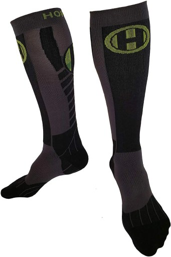 Hoplite Compression and Lifting Sock