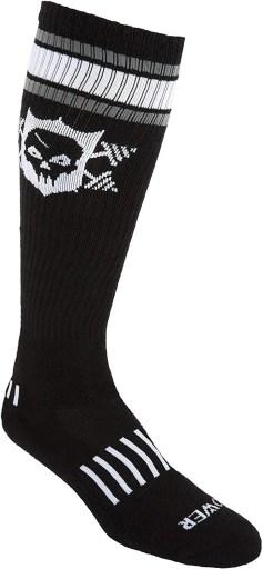 MOXY Knee High Deadlift Socks