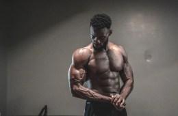 Top four anterior deltoid exercises feature