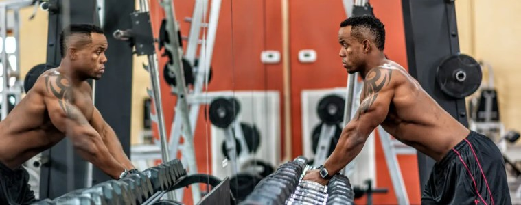 Can You Still Build Muscle After Forty