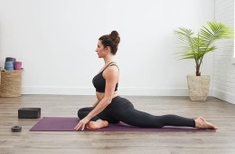 Hip ROM: why range of motion matters and how you can maintain it