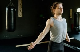 5 broomstick stretches to improve your shoulder mobility