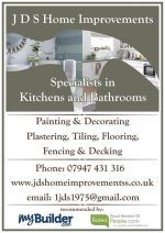 JDS Home Improvements