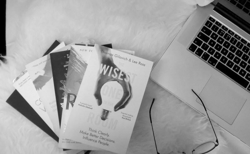 Challenge, reading, knowledge