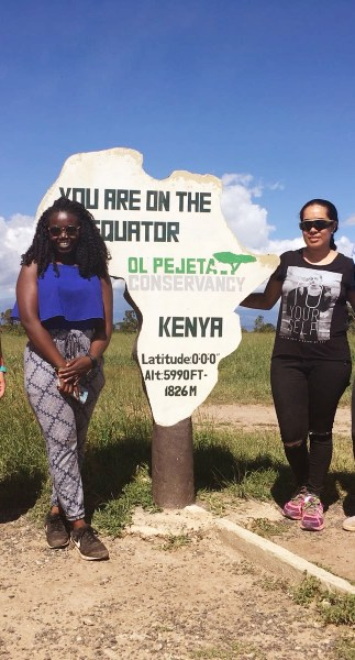 Why you should visit kenya