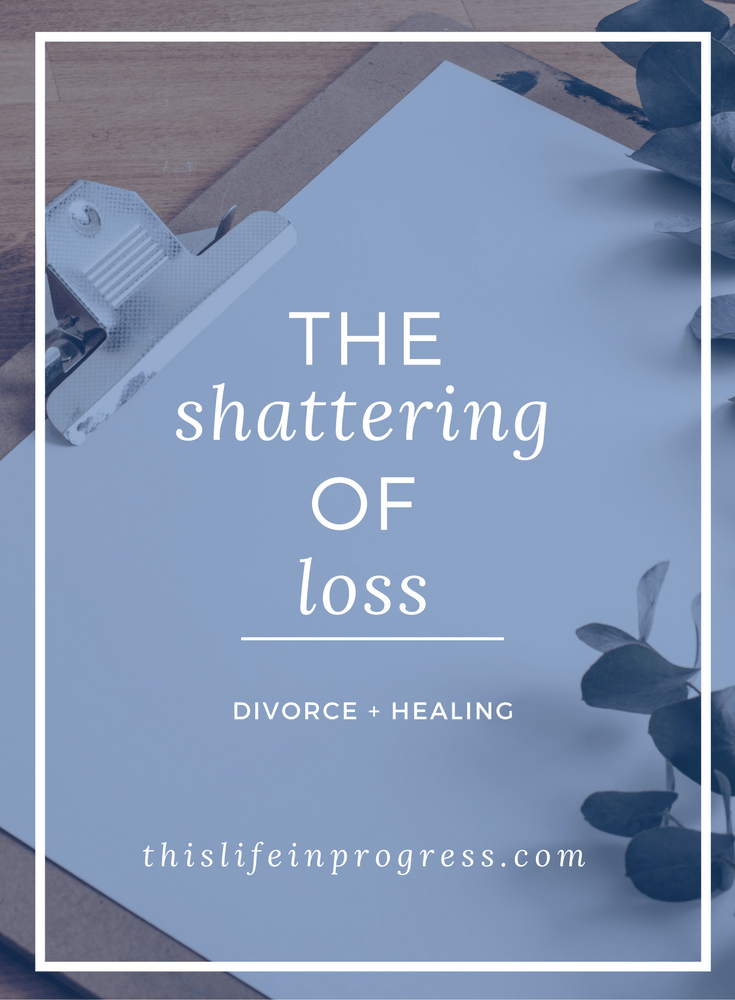 Grief | Loss | Help in Crisis | Divorce | Self Care | What Happens After Loss | Parenting | Self Help