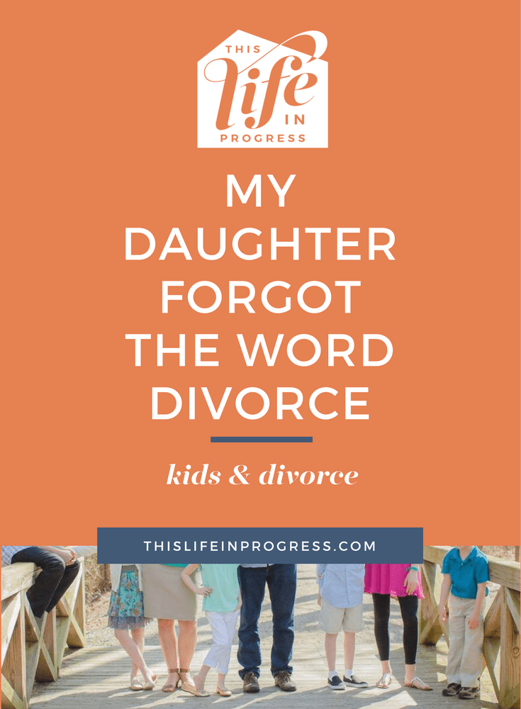Divorce Recovery | Kids and Divorce | Stepfamily | Blended Family | Single Parent | Parenting | Recovery | Resilience | Divorce Support