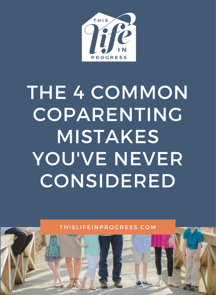 Coparenting | Parenting After Divorce | How to Co-Parent | Kids and Divorce | Blended Family | Parallel Parenting | Coparenting with an Ex | Remarriage