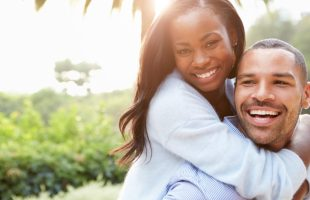 In Love Again? Here's When To Tell The Kids