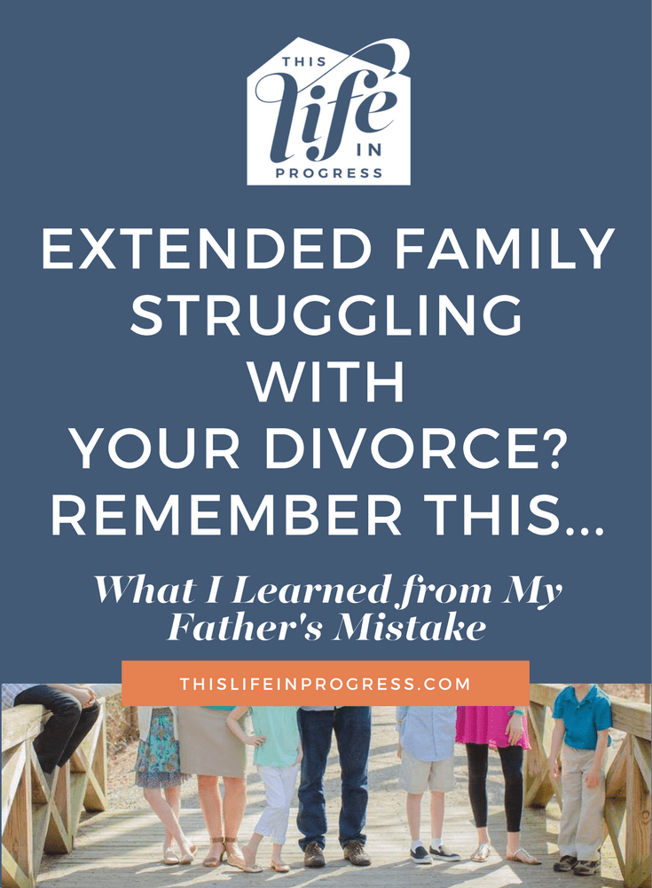 Divorce | Extended Family | Coparenting | Remarriage | Family Support | Grandparents | Blended Family | Stepfamily | Stepparents