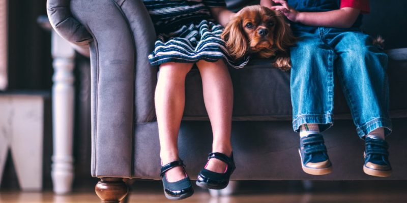Our Top Five Blended Family House Rules