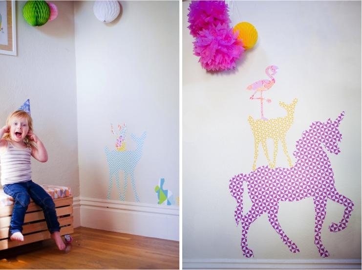 diy dynamiser la chambre de vos enfants avec des. Black Bedroom Furniture Sets. Home Design Ideas