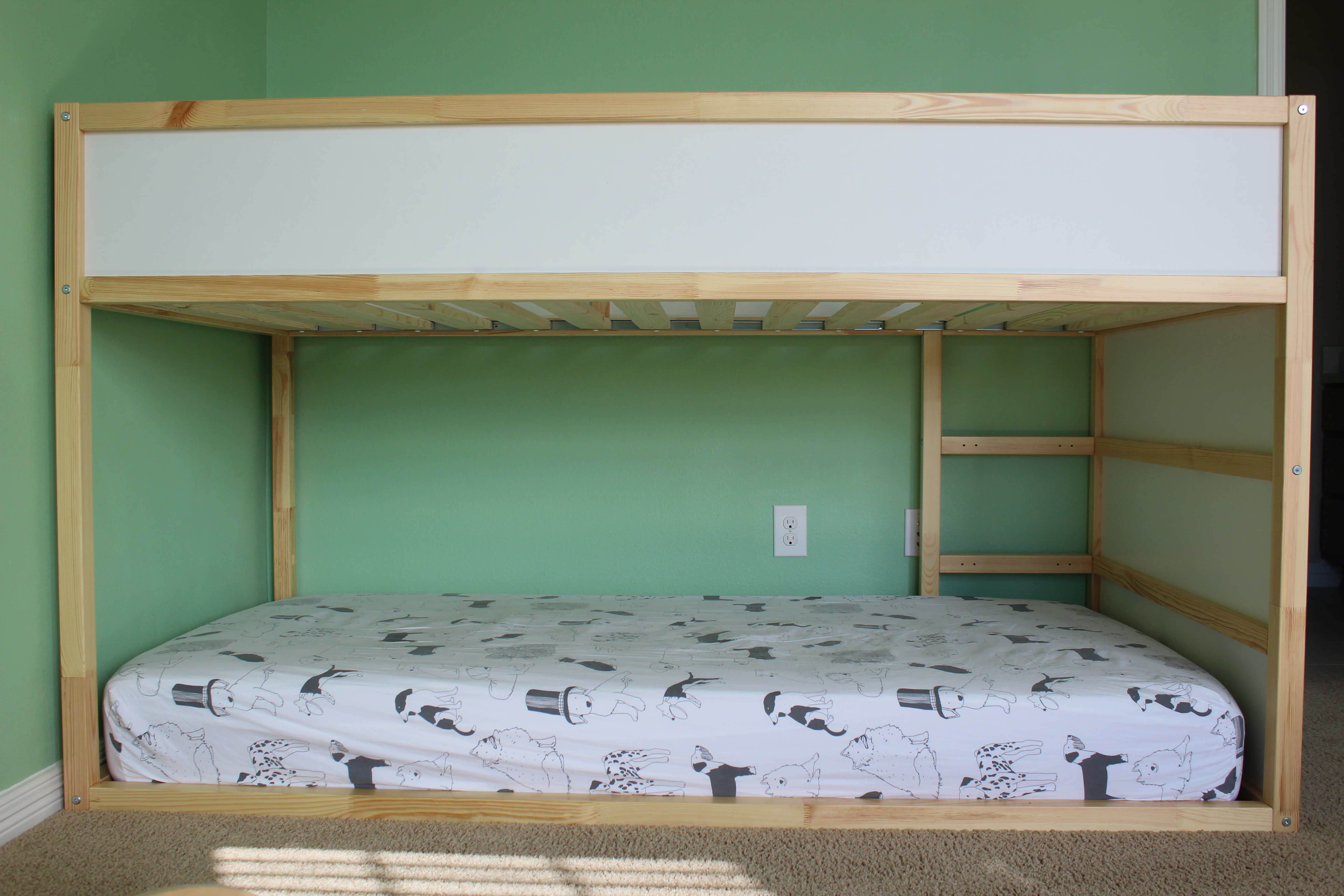 The Making Of A Montessori Toddler Room This Merry