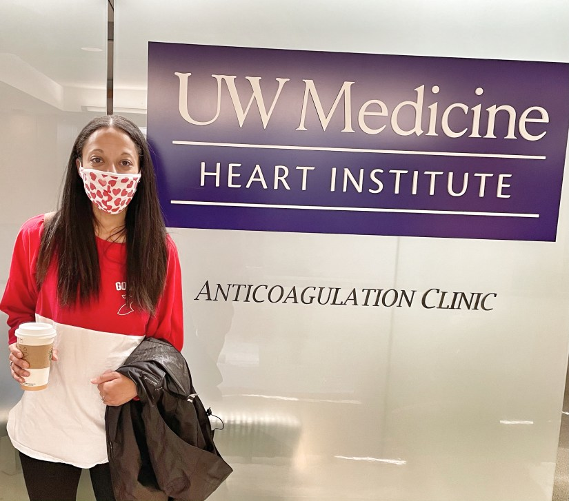 Annual Heart Transplant Check-Up- UWMC Heart Institute