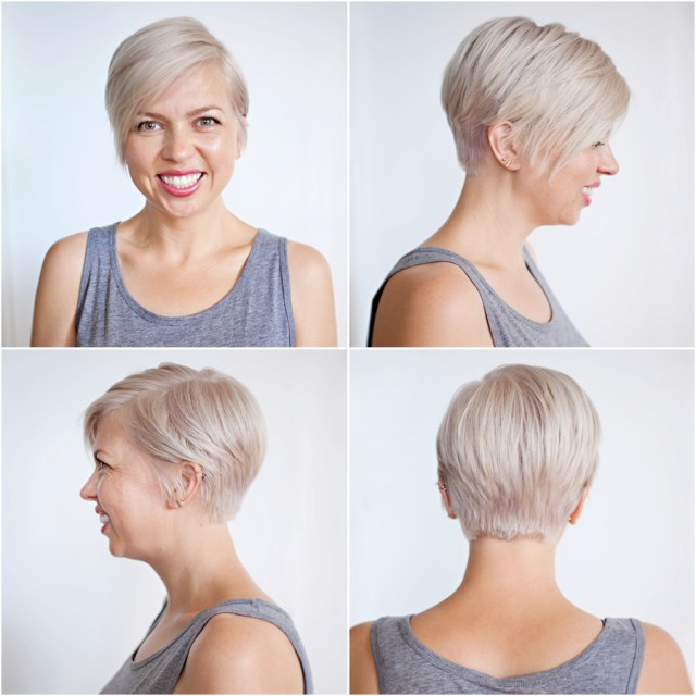hair stuff: pixie 360 - this mom's gonna snap!