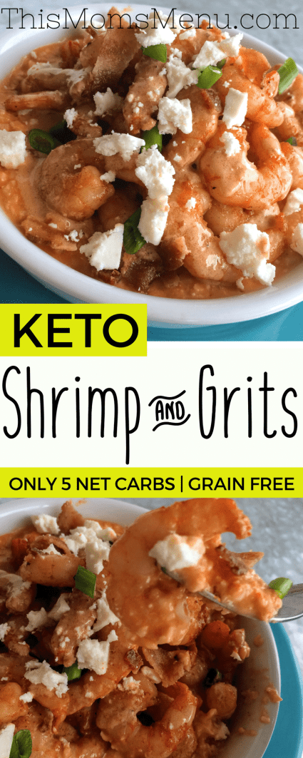 Shrimp and Grits … is it breakfast? is it supper? I'm not sure about that, but I'm absolutely positive that it's freaking delicious!! There are about a bazillion different ways to prepare this dish, but I'm pretty sure mine is the best ... Just sayin' ;)