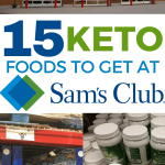 Maybe you are eating a ketogenic diet and you're wondering if a membership to Sam's Club is worth the cost - or - maybe you already have a membership, but you want to plan for your next shopping trip. No matter what has led you to this post, I can promise that when you are done reading you will have a much better idea of what Sam's Club has to offer the low carb crowd.