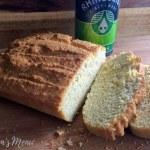 Low Carb Beer Bread