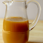 Browned Butter Caramel Sauce | Keto, Sugar Free