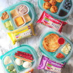 Homemade Lunchables | Low Carb, No Added Sugar