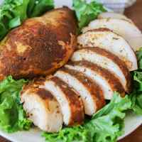 Easy Slow Cooker Turkey Breast