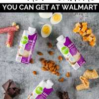 10 Grab-and-Go Keto Snacks from Walmart