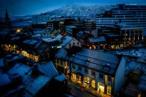 Trømso, Norway
