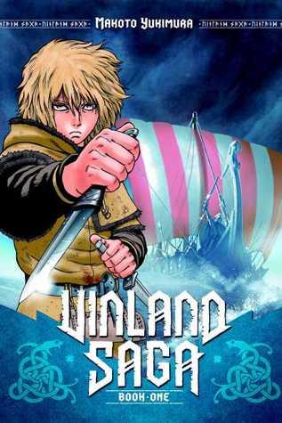 Manga Review: Vinland Saga Volume 1