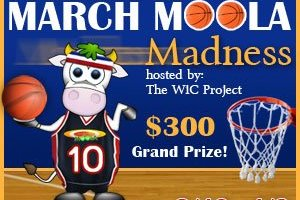 Giveaway: March Moola Madness!!
