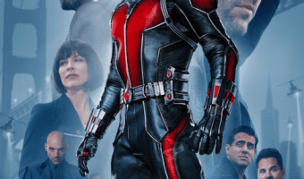 NEW Marvel Ant-Man Poster Available!! #Antman