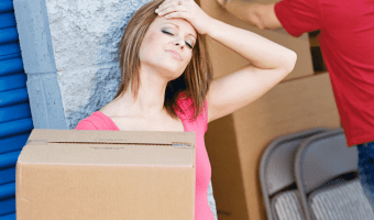 How to Keep Clutter from Taking Over Your Life