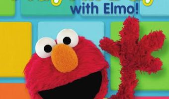 Sesame Street: Play All Day With Elmo Review!