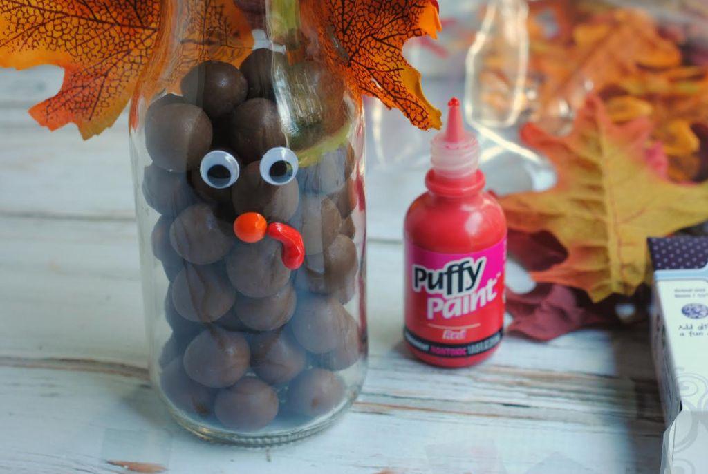 Turkey Bottle 3