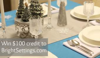 Win $100 to BrightSettings.com