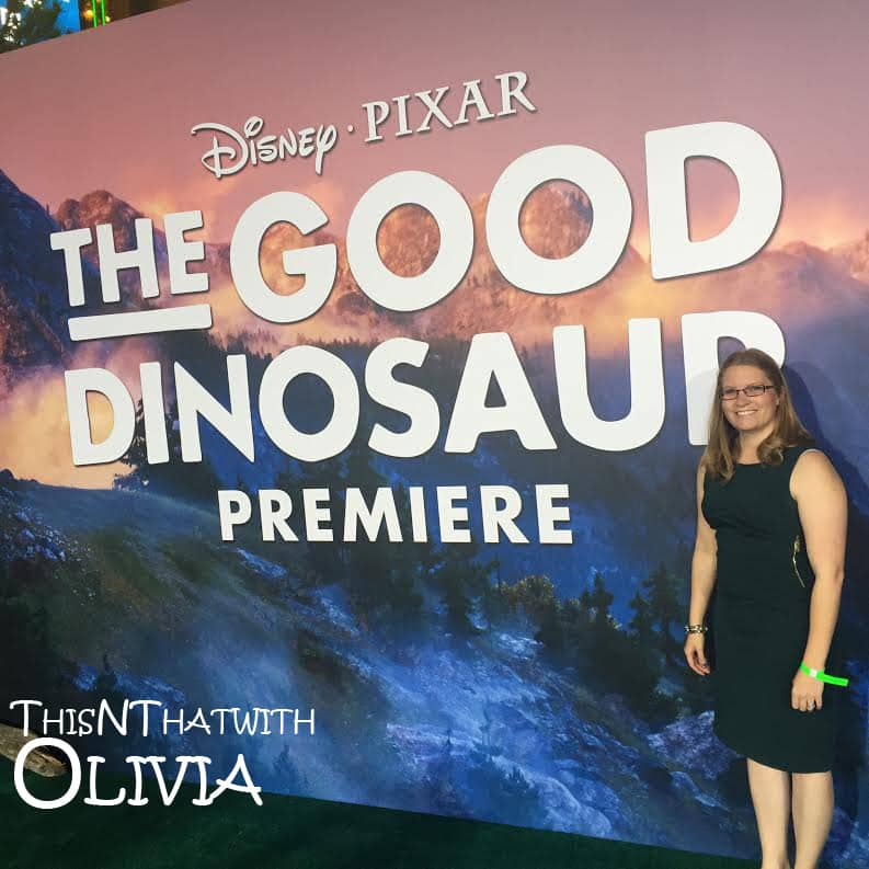 Good Dino Premiere Carpet - ME