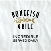 Win 1 of 6 $50 Gift Cards to Bonefish Grill!
