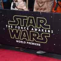 Star Wars: The Force Awakens – World Premiere Photos! #TheForceAwakens #StarWars