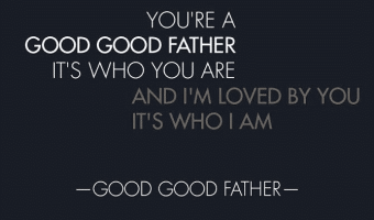 Chris Tomlin Good, Good Father