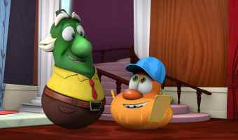 Season 3 of VEGGIETALES: IN THE HOUSE Arrives on Netflix TODAY