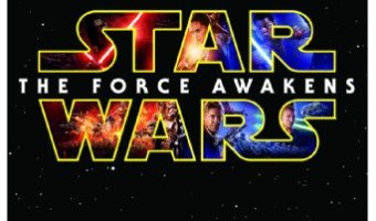 FREE Star Wars: The Force Awakens (Blu-ray + DVD + Digital HD) After Cash Back