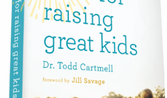 8 Simple Tools for Raising Great Kids Book Review! #8SimpleTools #FlyBy