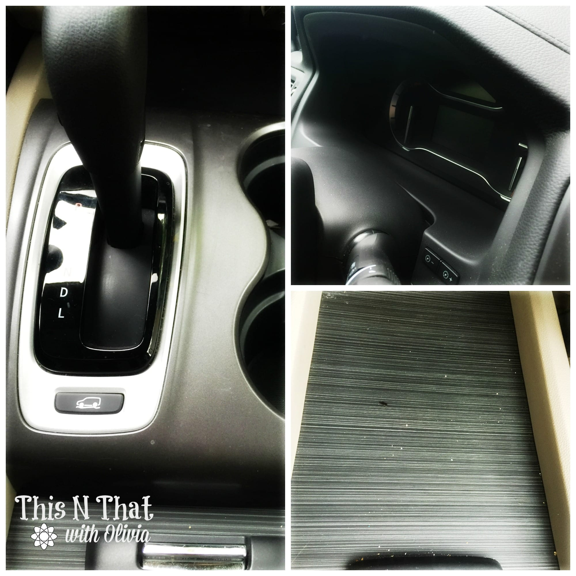 Summer Car Care with Fram | ThisNThatwithOlivia.com