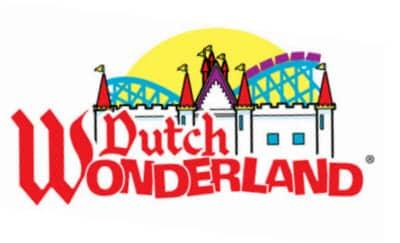 Dutch Wonderland in Lancaster, PA
