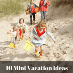 10 Mini Vacation Ideas for Under $500