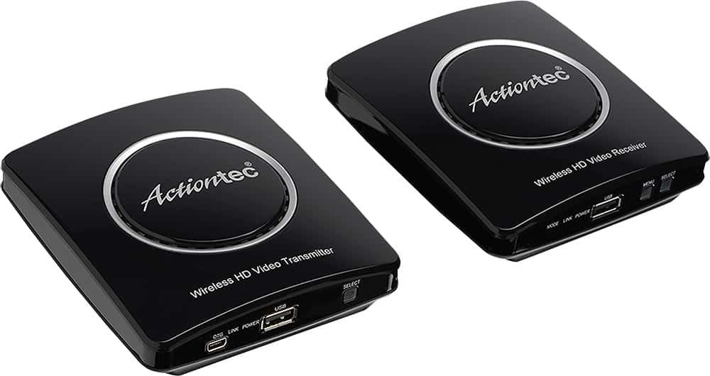 Wireless HD Video Transmitter