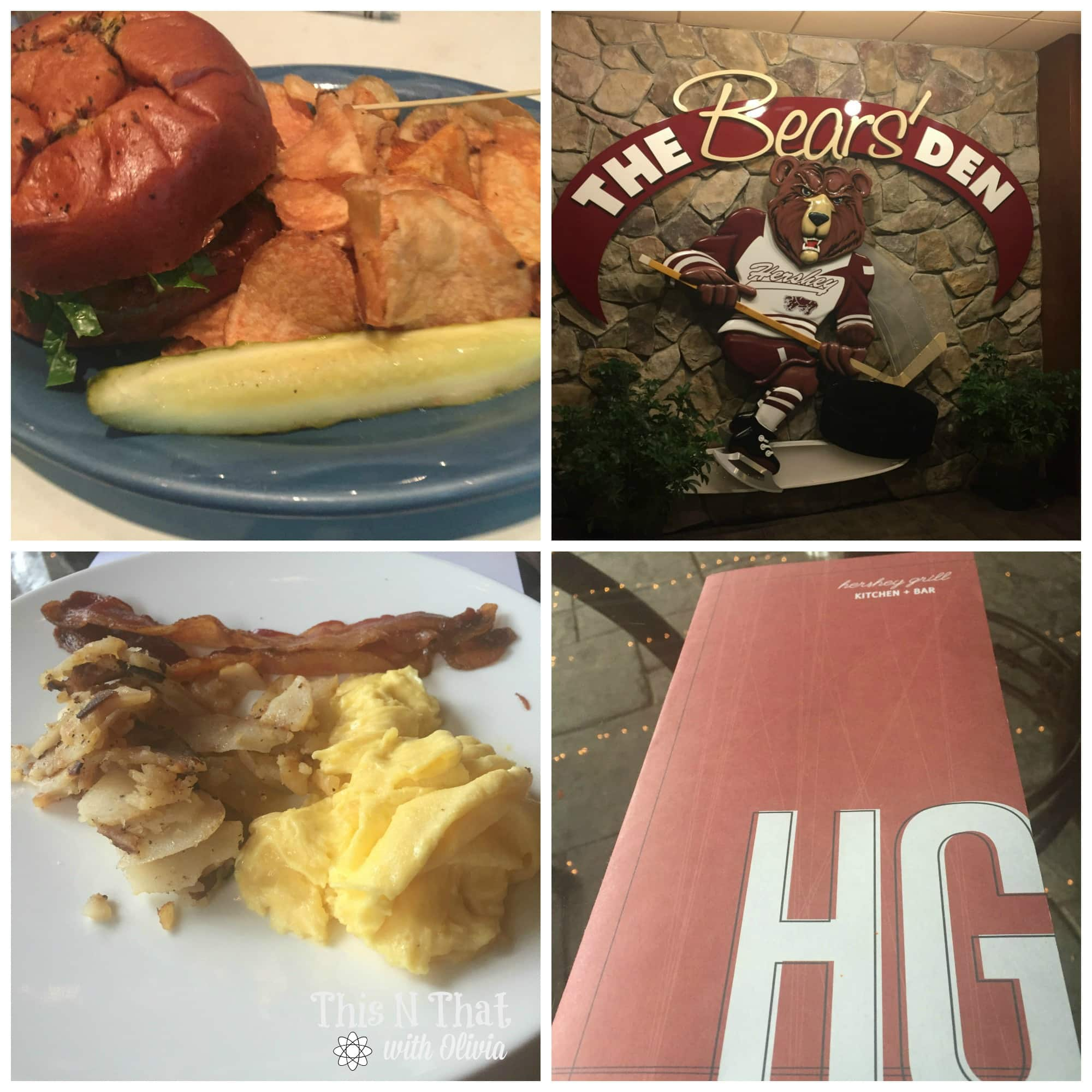 5 Reasons To Stay At The Hershey Lodge Hershey Hosted