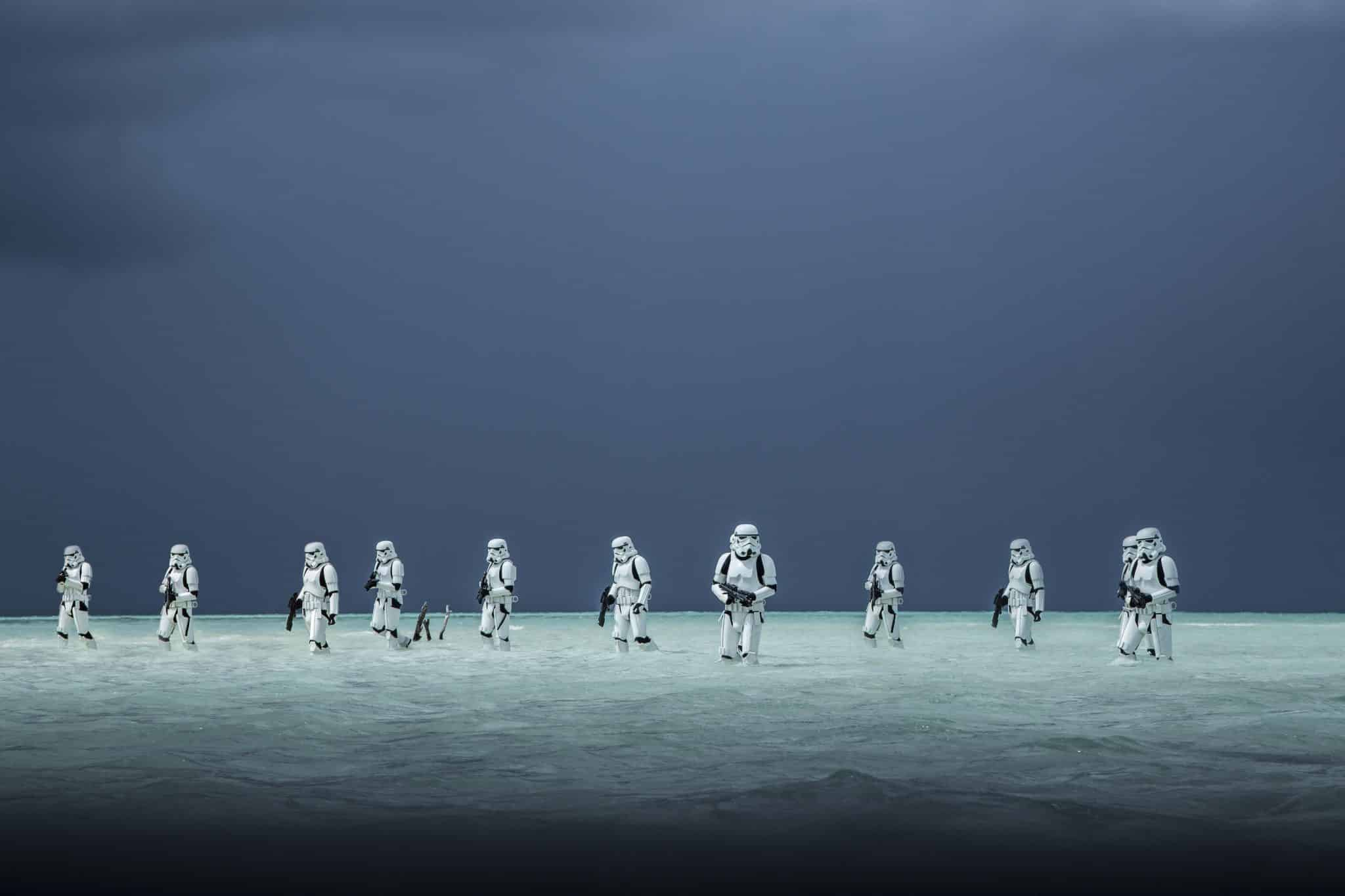 Rogue One: A Star Wars Story NEW Trailer! #RogueOne | ThisNThatwithOlivia.com